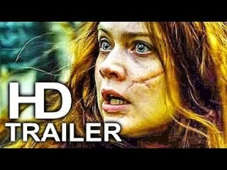 MORTAL ENGINES (Characters Trailer) 2018 FIRST LOOK MovieClips Official Trailers