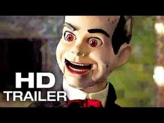 GOOSEBUMPS 2 (Official Trailer) 2018 FIRST LOOK MovieClips Official Trailers