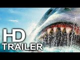 THE MEG: Megalodon Attacks Swimmers (Trailer) 2018 FIRST LOOK MovieClips Officisl Trailers