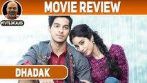 Dhadak Movie Review | Ishaan Khattar & Janhvi Kapoor