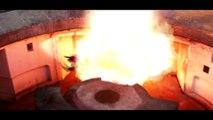 Mission Impossible 2 - scène culte
