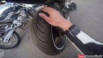 (Motor)Bike Am mers pe circuit
