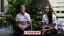 La Team Caméléons chez Neymar - Foot - Street foot