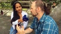 Entrevista con el politólogo canadiense Jeremías Gaster sobre Venezuela.