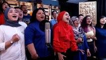 """Setia Negaraku "" - By Malaysians, For Malaysians"