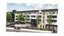 Grand Paris Sud Seine-Essonne-Sénart, en Résidence avec Services pour Senior, Appartement type T2 à COMBS LA VILLE