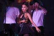 Ariana Grande Reveals Track List for Upcoming Album, 'Sweetener'