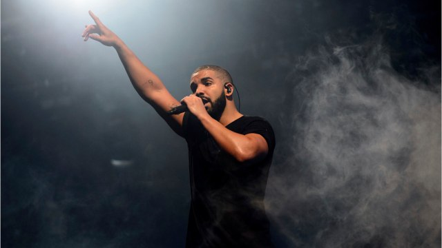 Drake Has Broken Yet Another Streaming Record
