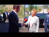 Garderoba e presidentes kroate