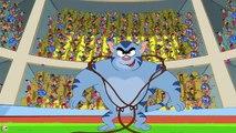 Rat A Tat |Detective Don New Episode Best 60 min Cartoons| Chotoonz Kids Funny Cartoon V
