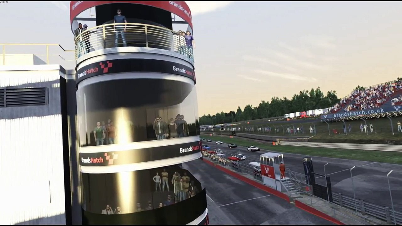 This is simply new Assetto Corsa 2 Sol + Wet Mods for