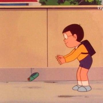 Doraemon - Substitutot