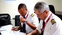 [Focus Métier] Rencontre avec Fernand, notre Officier Pilote de ligne qui avec détermination et courage a pu réaliser son rêve: Devenir pilote ! ✈️✈️ Il e