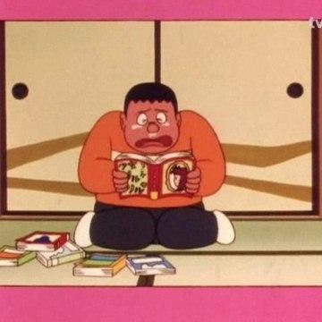 Doraemon - Cámara oculta