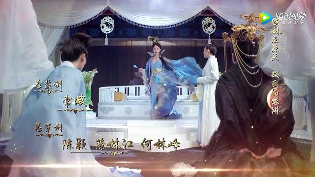 Phượng Hoàng Rực Lửa  Tập 10  Thuyết Minh  - Phim Trung Quốc   -   Hoàng Đình Đình, Lưu Hân, Vương Phi Phi