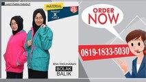 0819-1833-5030 | Agen Jaket Wanita Siap Kirim Ke Aikmel Kabupaten Lombok