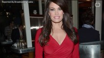 Kimberly Guilfoyle Leaving Fox To Campaign For Trump