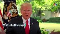 Trump Threatens Tariffs On Over $500 Billion Of Chinese Imports