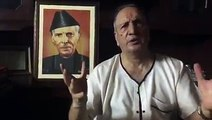 الله نے عمران کی شکل میں ہمیں آج پھر قائد اعظم جیسا لیڈر دیا ہے ,کرکٹر عبد القادر کی عمران خان کے بارے میں رائے ، دیکھئے عبد القادر عمران خان کے بارے میں کیا کہ