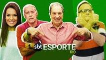 Chamada Institucional - SBT Esporte Rio | SBT Rio 2018