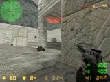 Counter Strike Head Shots