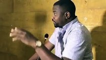 Je travaillerai très bientôt avec des acteurs et actrices en Guinée et dans d'autres pays français. Nous devons faire croître l'industrie cinématographique ense