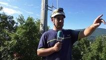 D!CI TV :Enedis travaille pour détecter la panne