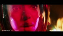 Star Trek Discovery - le trailer de la saison 2 du Comic Con (Vo)