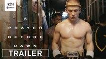 A Prayer Before Dawn Official Trailer HD - starring Joe Cole