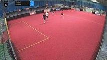 Equipe 1 Vs Equipe 2 - 21/07/18 11:00 - Loisir Lens (LeFive) - Lens (LeFive) Soccer Park