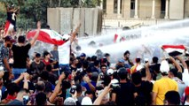 Anger mounts in Iraq as protests spread to the capital Baghdad