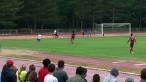 Résumé match amical USBCO - Cercle de Bruges