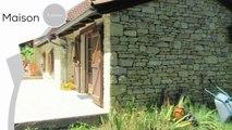 A vendre - Maison - CAYLUS (82160) - 3 pièces - 90m²