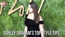 Ashley Graham's Top Style Tips