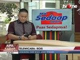 Kronologi Bom Bunuh Diri di Mapolresta Surakarta