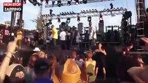 Etats-Unis : Cette femme traduit toutes les chansons de rappeurs en langue des signes ! (vidéo)