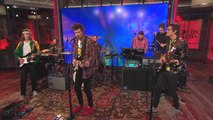 "Saturday Sessions: Houndmouth performs ""Waiting for the Night"""