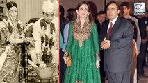 Nita Ambani Married Mukesh Ambani On This Condition