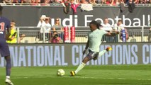 Le superbe coup-franc de Renato Sanches face au PSG
