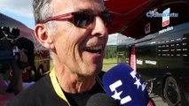 """Tour de France 2018 - Alain Gallopin : """"Jasper Stuyven a joué son va-tout, y a rien à regretter"""""""