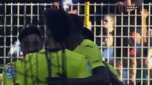 Karl Toko Ekambi Goal HD - Marseille 0 - 1 Villarreal - 21.07.2018 (Full Replay)