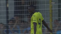 Karl Toko-Ekambi ouvre le score pour Villarreal face à l'OM !