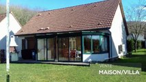 A vendre - Maison/villa - EU (76260) - 6 pièces - 126m²