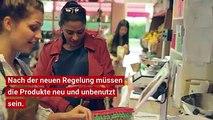 IKEA verschärft das Rückgaberecht: Das müsst ihr als Kunden jetzt wissen!