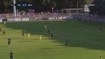 Friendly Game: Marseille 1 x 1 Villarreal [Goal Toko Ekambi]