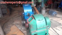 wood crusher can crush tree branches, tree roots, wood craps, logs, etc.