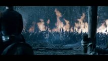 Trailers Vikings, Nightflyers, DC series, Lore, Good Omens, Preacher en nog veel meer!
