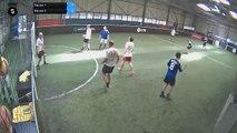 Equipe 1 Vs Equipe 2 - 21/07/18 15:41 - Loisir Bezons (LeFive) - Bezons (LeFive) Soccer Park