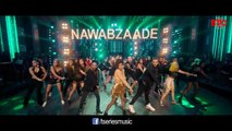 Aunty Dekh Video Song | NAWABZAADE | Raghav Juyal | Punit Pathak | Isha | Dharmesh Yelande | Shakti Mohan | Gurinder | Sukriti | Ikka