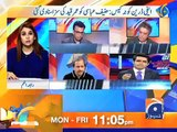 Nawaz Sharif's narrative has become stronger by this decision- Shahzaib Khanzada on court verdict against Hanif Abbasi